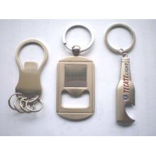 Kundenspezifischer Flaschenöffner Keychain