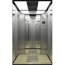 Sommeil Petite Salle de Machine Passager Ascenseur