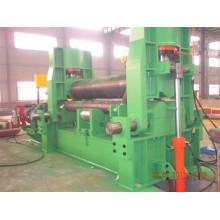 Rolamento de rolo superior universal e máquina de dobra W11s Rbending