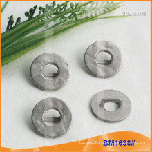 Custom Zinc Alloy Button Sewing Button BM1636