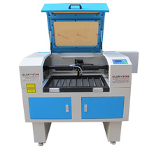 CO2 Laser Cutting / Engraving Machine GLC-9060