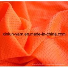 Tissu de lycra en gros de haute qualité pour maillots de bain / lingerie