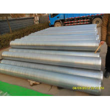 Multilayer-Packing Screens (Gravel Packing Screens)