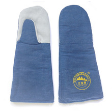 Heat Resistant Baking and Oven Gloves