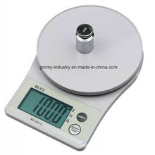 LCD-Anzeige Digital Kitchen Scale B10