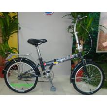 Bicicleta dobrável barata da fábrica real (FP-FDB-D017)