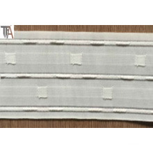 Polyester Curtain Tape Wide 9cm (TF 1627)