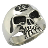 316L Stainless Steel Jewelry Stainless Steel Ring