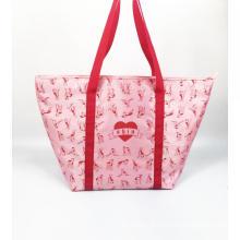 Lady Handbag Puppy Dog impression sacs femmes sac à main
