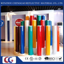 3m Adhesive Acrylic Advertisement Grade Reflective Film