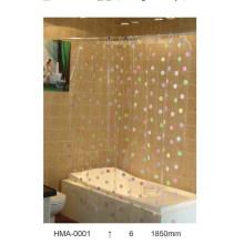 Cortina de la ducha