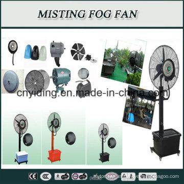 """Ventilador de niebla centrífuga de 26 """"(YDF-C002-1 / 2/3)"""