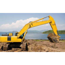 Chinese Manufacture 90t Crawler Digger Excavator for Mining for Sale