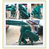 Corn Crusher/ Straw Crushing Machine/ Hammer Mill (9FQ-320-900)