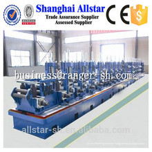 Square Iron Steel Square Stainless Steel Pipe Making Machine Manufacturer