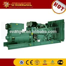 Топ тепловозный комплект генератора 10kw портативный тепловозный генератор для сбывания с низкой ценой