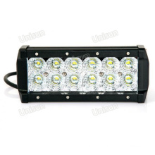 "Factory 24V 7.5"" 72W LED Light Bar"
