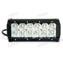 """Barra de luz LED de fábrica 24V 7,5 """"72W"""