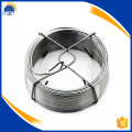 Hot selling galvanized iron wire factory