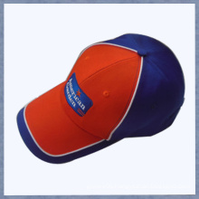 Embroidery 6 Panel Cap Plain Promotional 5 Panel Hat Cheap Caps and Hats