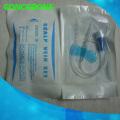 Wegwerfbarer steriler OEM-Sicherheits-Kopfhaut-Ader-Satz