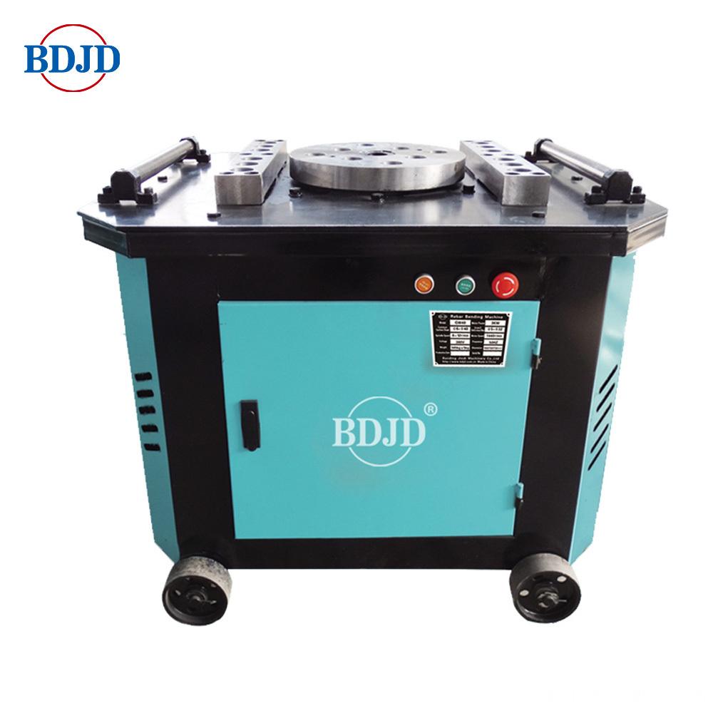 Automatic Rebar Bending Machine Automatic Labeling Machine