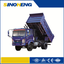 Manufacturer 3 Ton Light Mini Tipper Truck for Sale