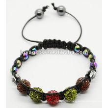 hand woven wire bracelets,woven bangle