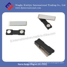 Name Badge Magnet (XLJ-2502)