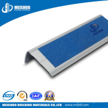 Carborundum Stair Nosing with Abrasive Tape (MSSNAC)