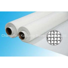 Fabric Plain Screen Print Mesh For Textile Printing , 100%