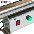 UVXVU NEUE MARKE UV-Sterilisator Tube / Wasserreiniger mit UV-Spektrum Licht