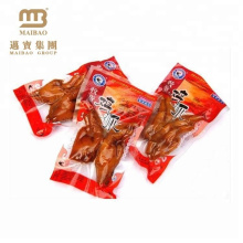 Nylon/Pe Material High Barrier Custom Printing Food Saver Vacuum Sealer Bag On A Roll For Food