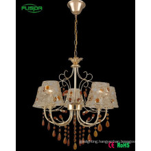 2014 Modern Crystal Chandelier Pendant Lighting (D-9302/3)