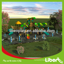 Liben Wonderful Outdoor Play Structures For Toddlers