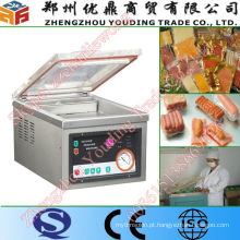 Best Selling Automatic Table Top Vacuum Packing Machine