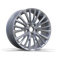 Aluminium Toyota Replica Wheel 17-18 Inch Silver