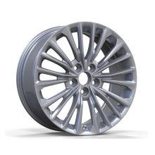 Алюминиевый Toyota Replica Wheel 17-18 дюймов серебристый