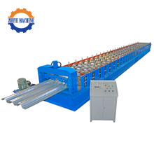 Rolling Floor Decking Roller Forming Machine