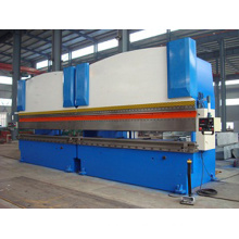 2-WE67K/Y used manual metal bending machine