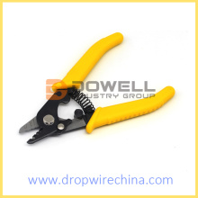 3 Ports Optical Fiber Stripper DW-8PK-326