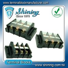 TB-200 600V 200A Type de barier Connecteur de câble pour transformateur étanche