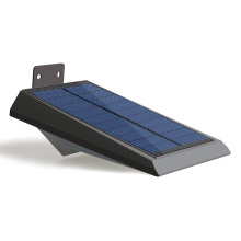 A luz de emergência solar exterior portátil conduziu