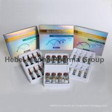 Glutation Injection, Vc Injection, Alpha Lipoic Acid Grande efeito para a pele de branqueamento, anti-envelhecimento