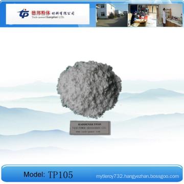 Tp105-Powder Coating Pure Polyester Resin Hardener Primid for Powder Coating