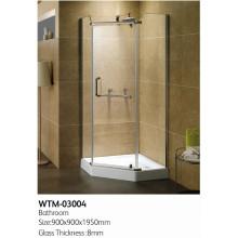 Salle de douche de qualité supérieure Wtm-03004