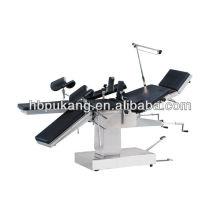 Table d'opération multifonction de luxe 3008H