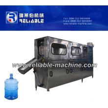 3 Gallon Bottled Mineral Water Filling Equipment Manufacturer