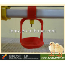 Para a fazenda de aves de capoeira, boa venda, barato, barato, plástico, pássaro, bebedor