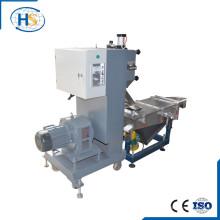 Пластиковая машина для гранулирования и режущий лезвие